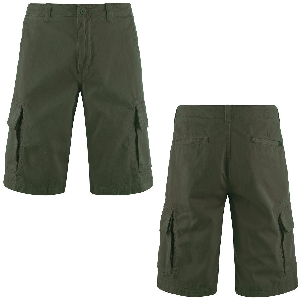 Robe di Kappa Pantaloncini uomo-600EG30