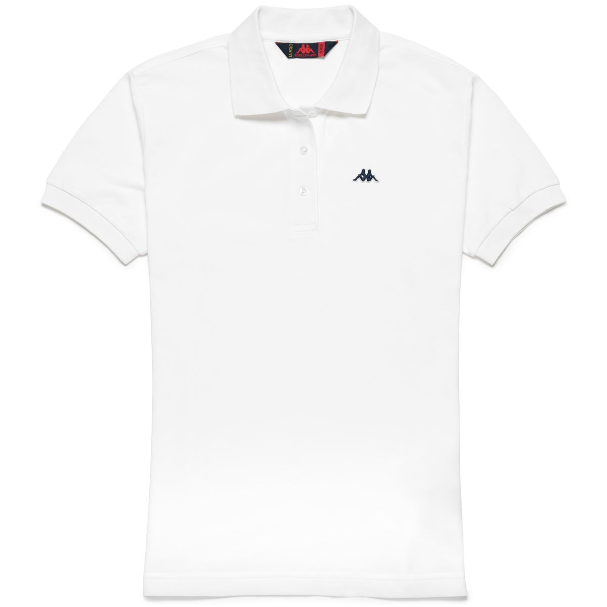 Robe di Kappa LA POLO ROBE DI KAPPA GOLOVIN LIGHT Woman Classic Polo