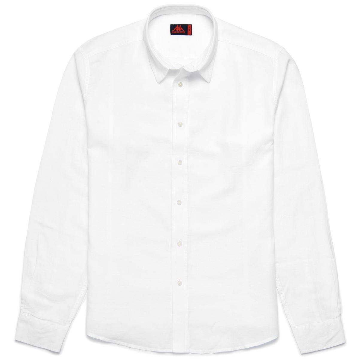 Robe di Kappa Camicie uomo-601M9A0