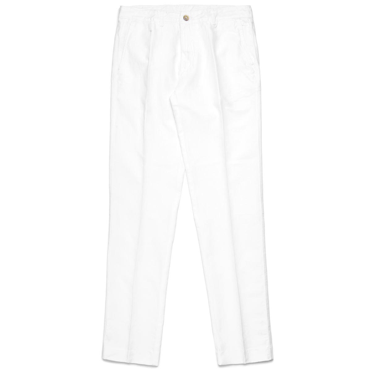 Robe di Kappa Pantaloni uomo-601M9B0