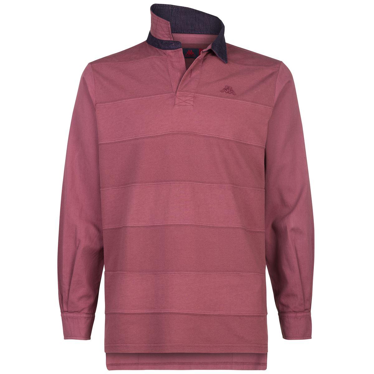 Robe di Kappa Polo Shirts uomo-601NN30