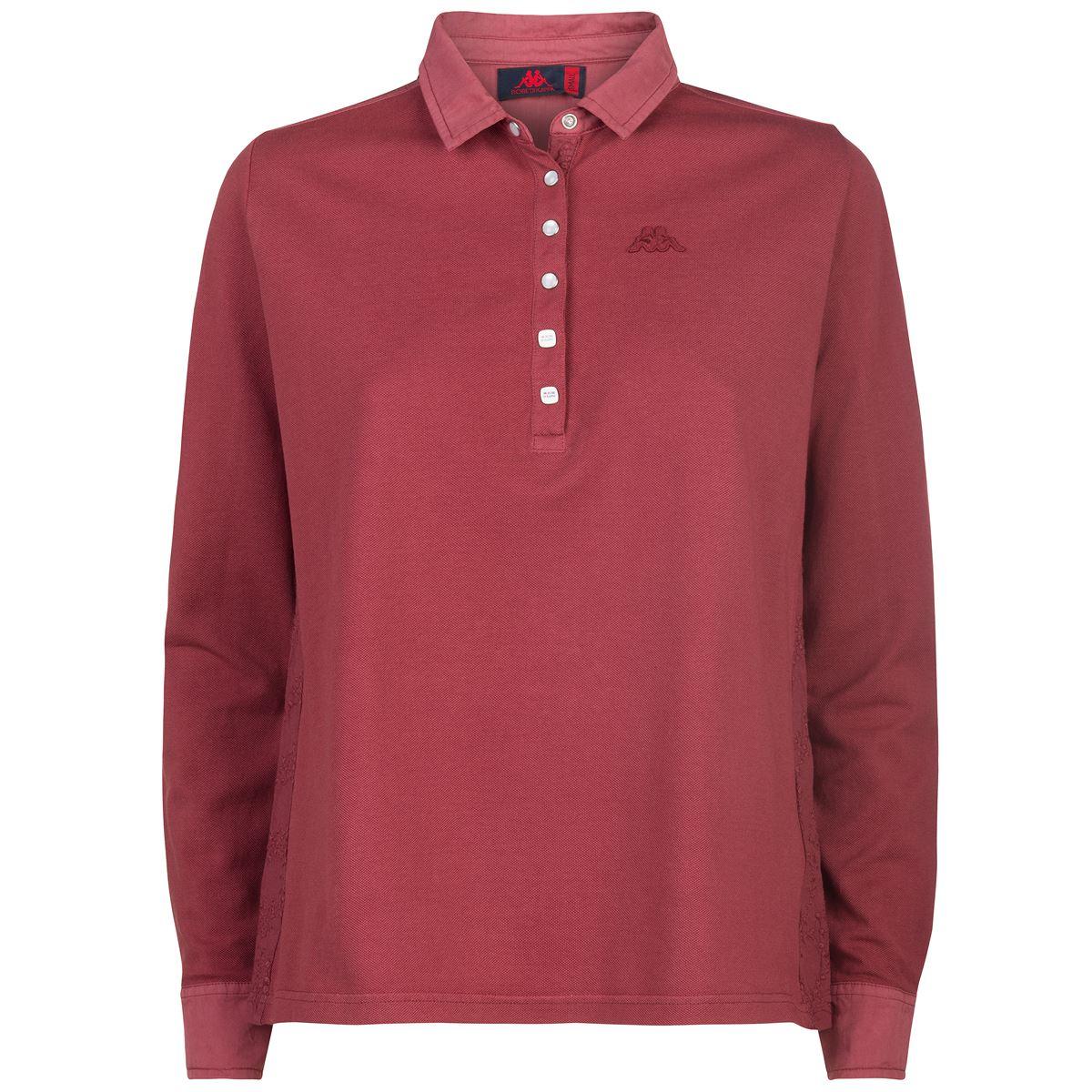 Robe di Kappa Polo Shirts donna-601NPJ0