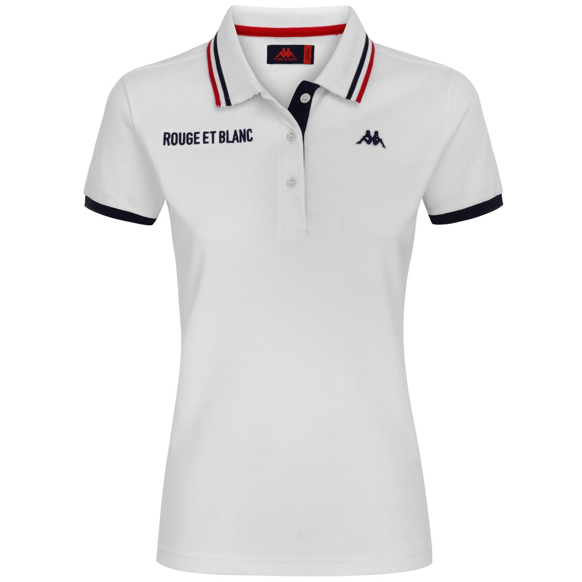 Robe di Kappa Polo Shirts donna-61113VW