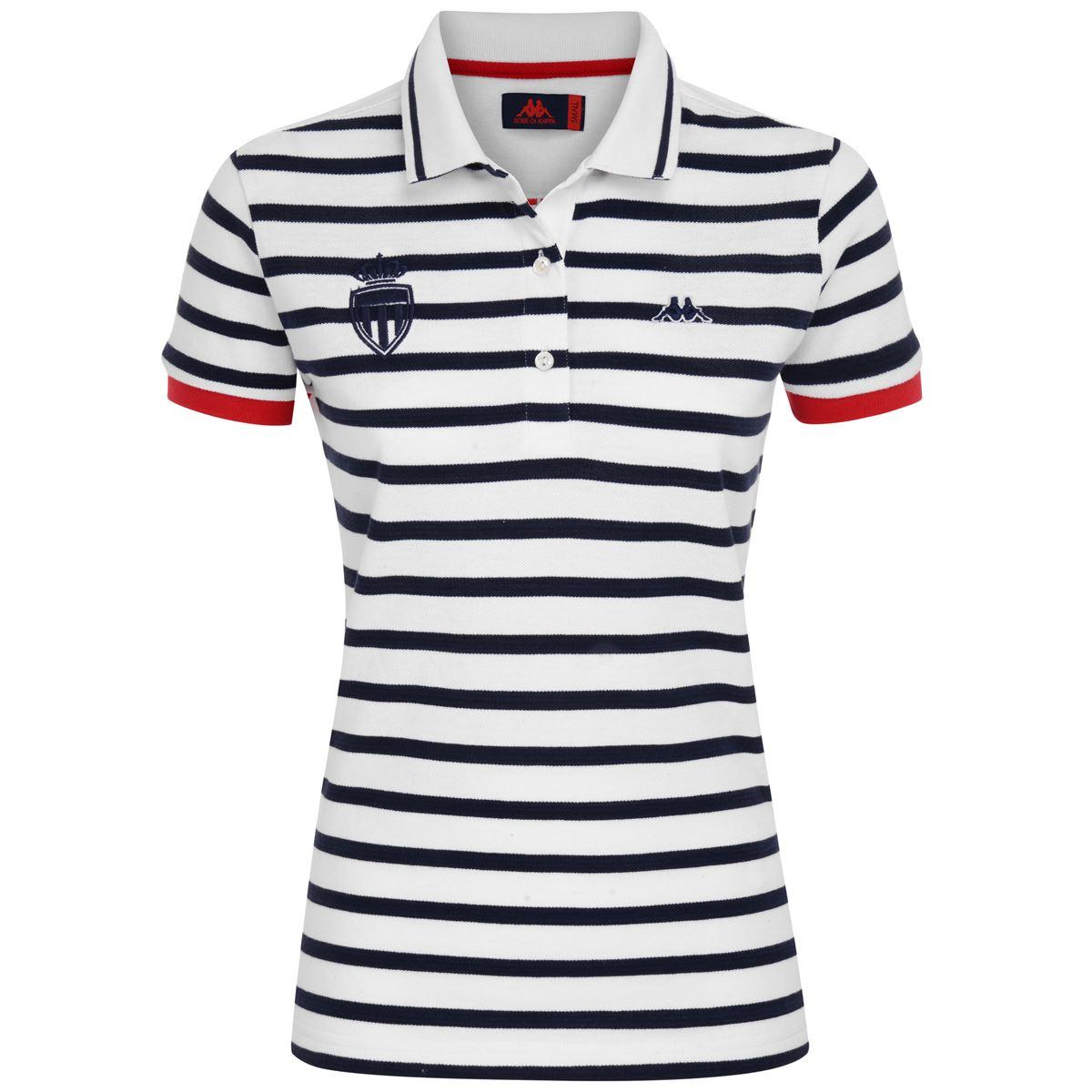 Robe di Kappa Polo Shirts donna-61114SW