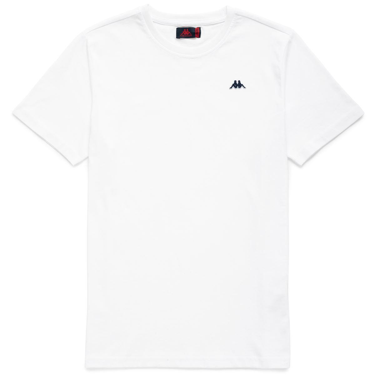 Robe di Kappa T-shirts & Top uomo-611187W