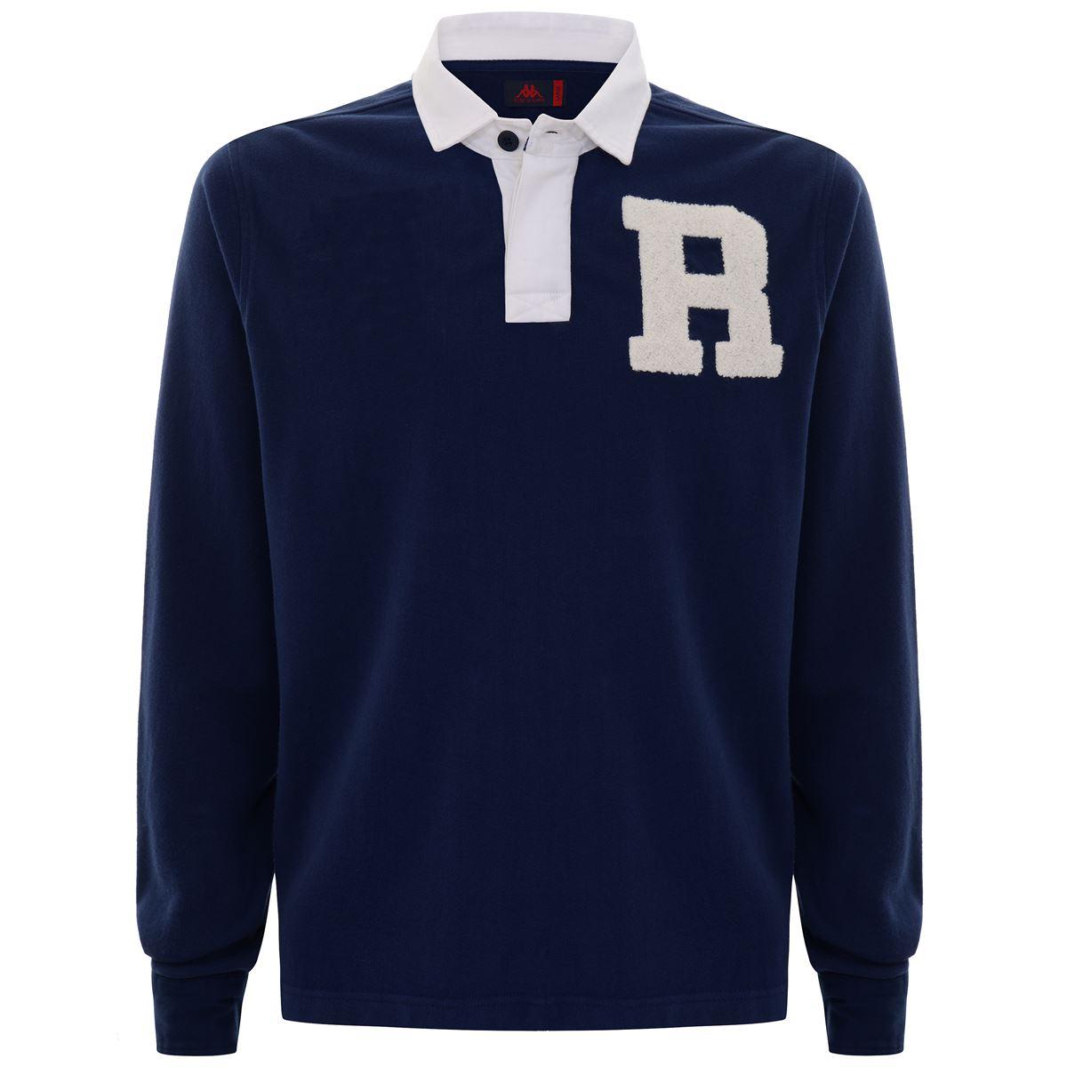Robe di Kappa Polo Shirts uomo-6111B4W