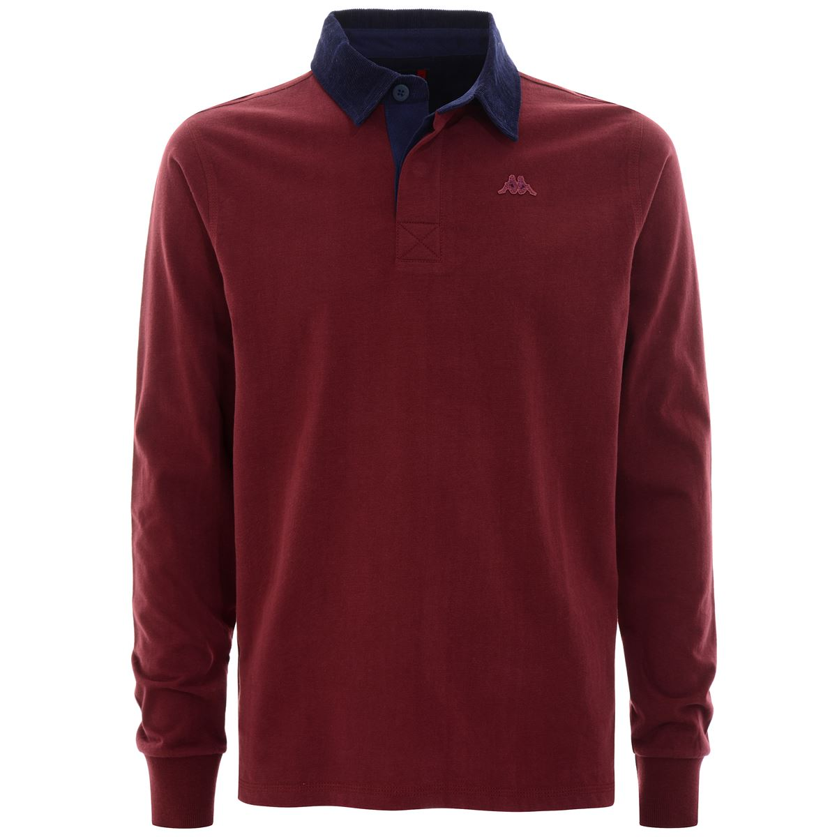 Robe di Kappa Polo Shirts uomo-6111B7W