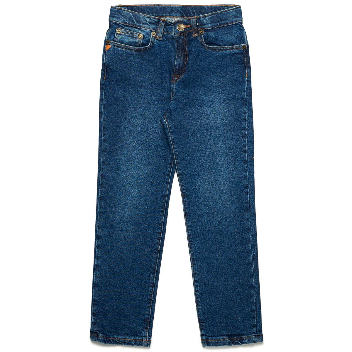 Robe di Kappa Pantaloni uomo-611214W