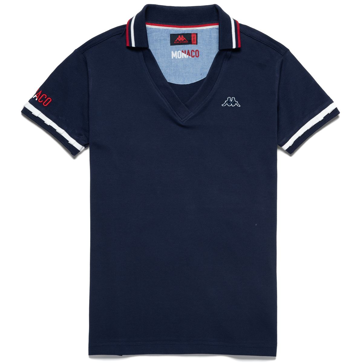Robe di Kappa Polo Shirts donna-611283WASM