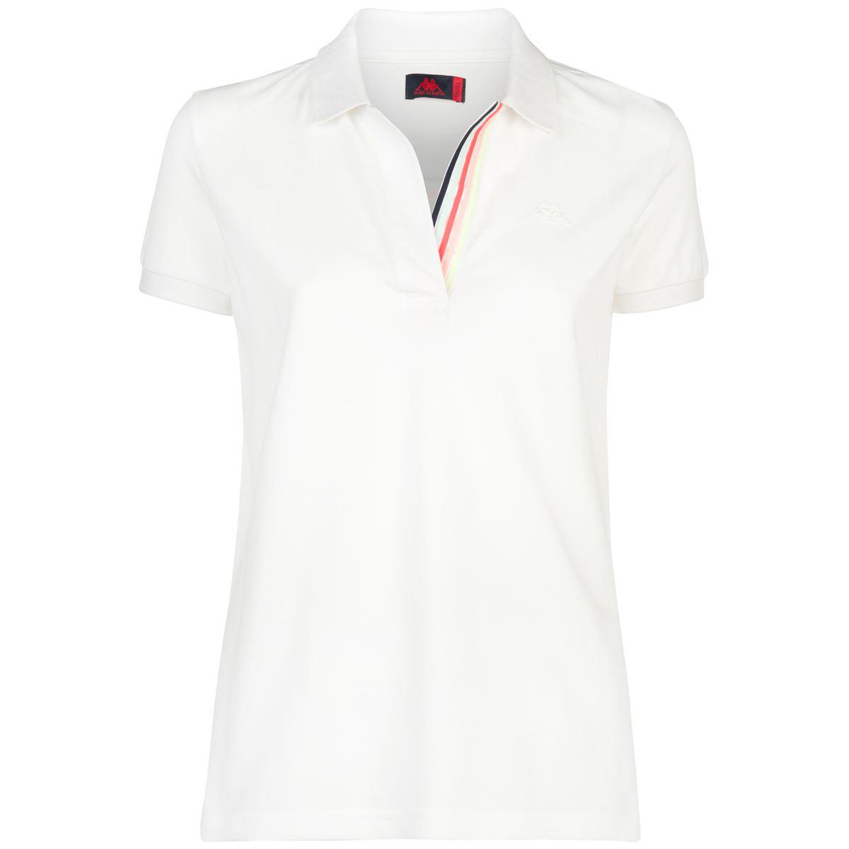 Robe di Kappa Polo Shirts donna-61136GW
