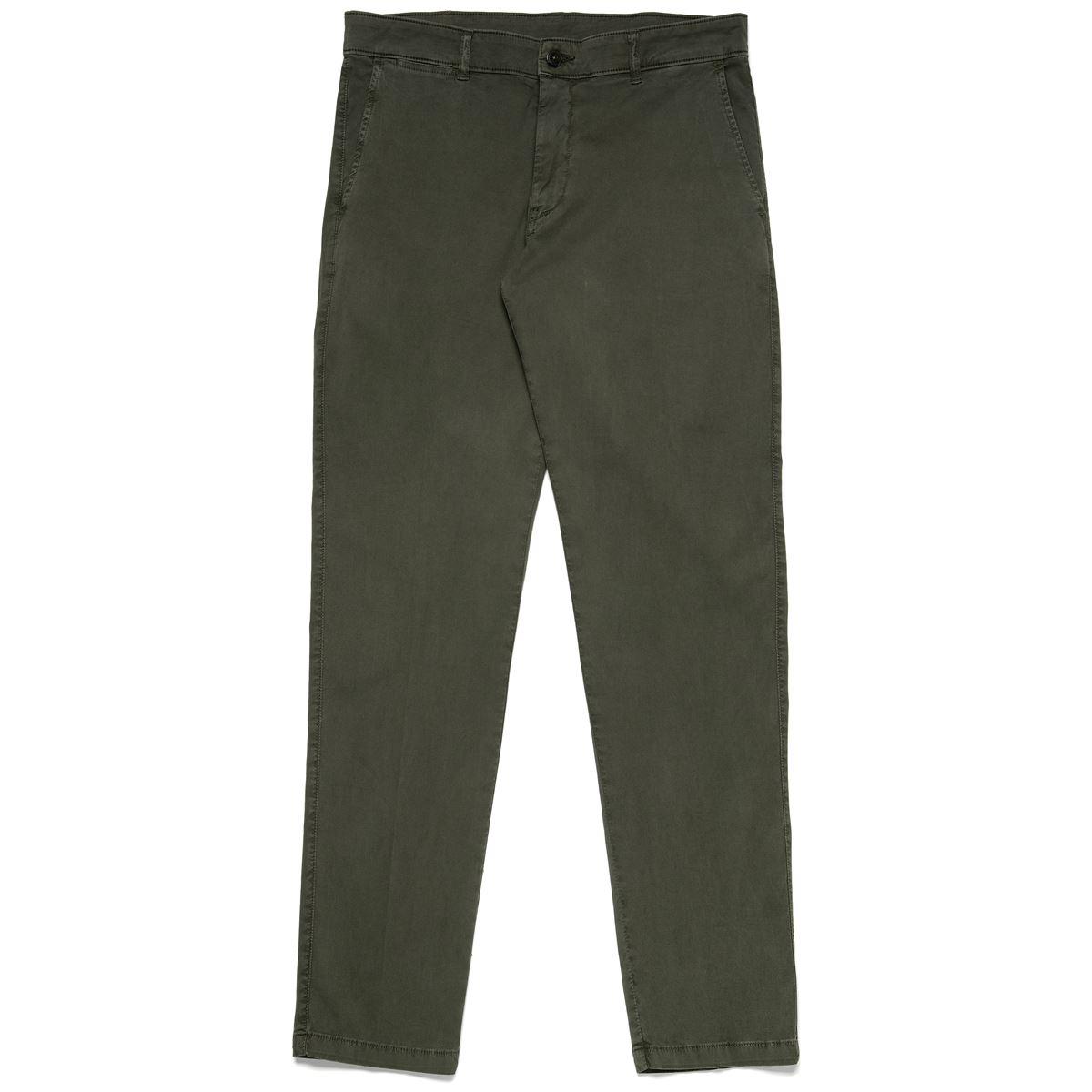 Robe di Kappa Pantaloni uomo-62118HW
