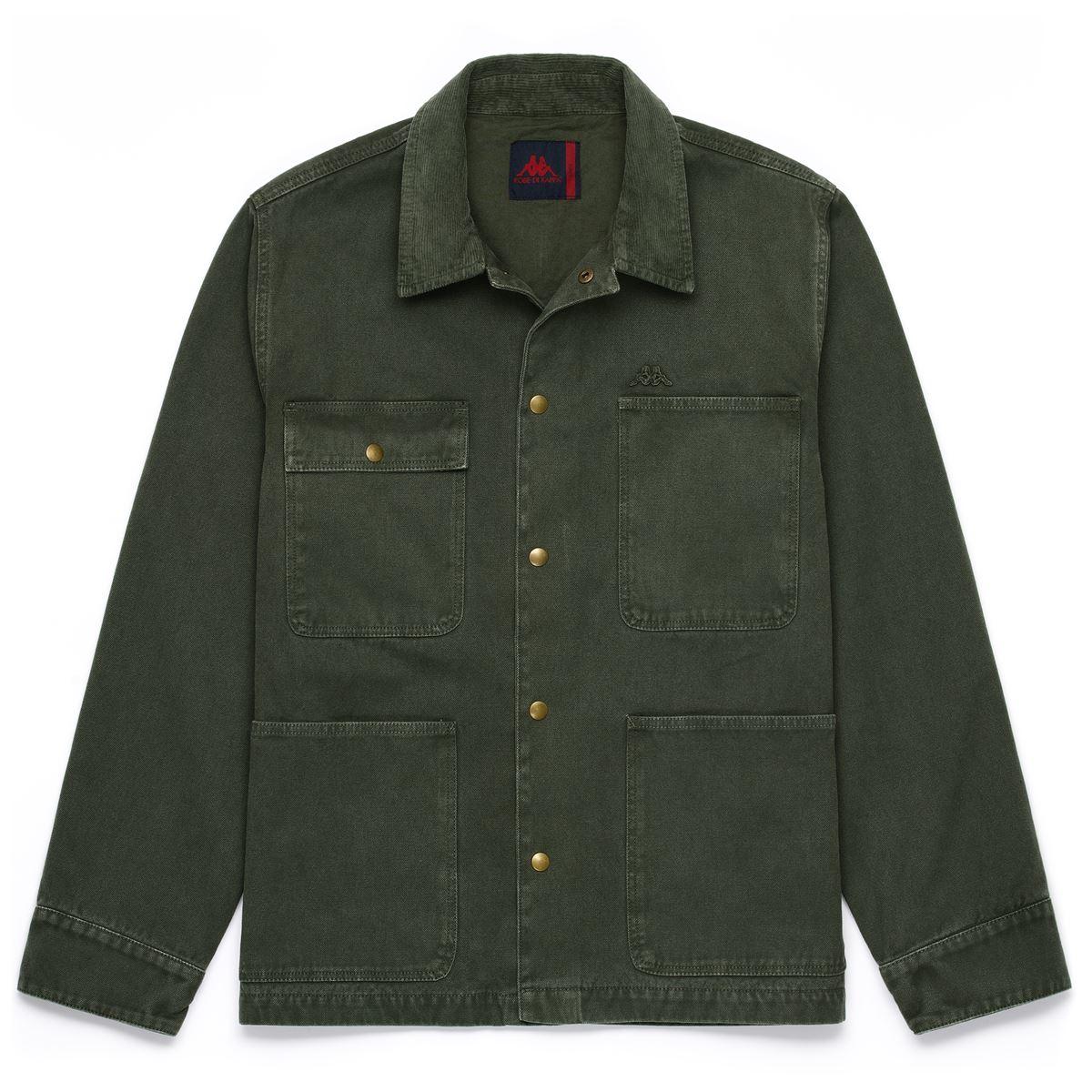 Robe di Kappa Giubbotti uomo-641184W