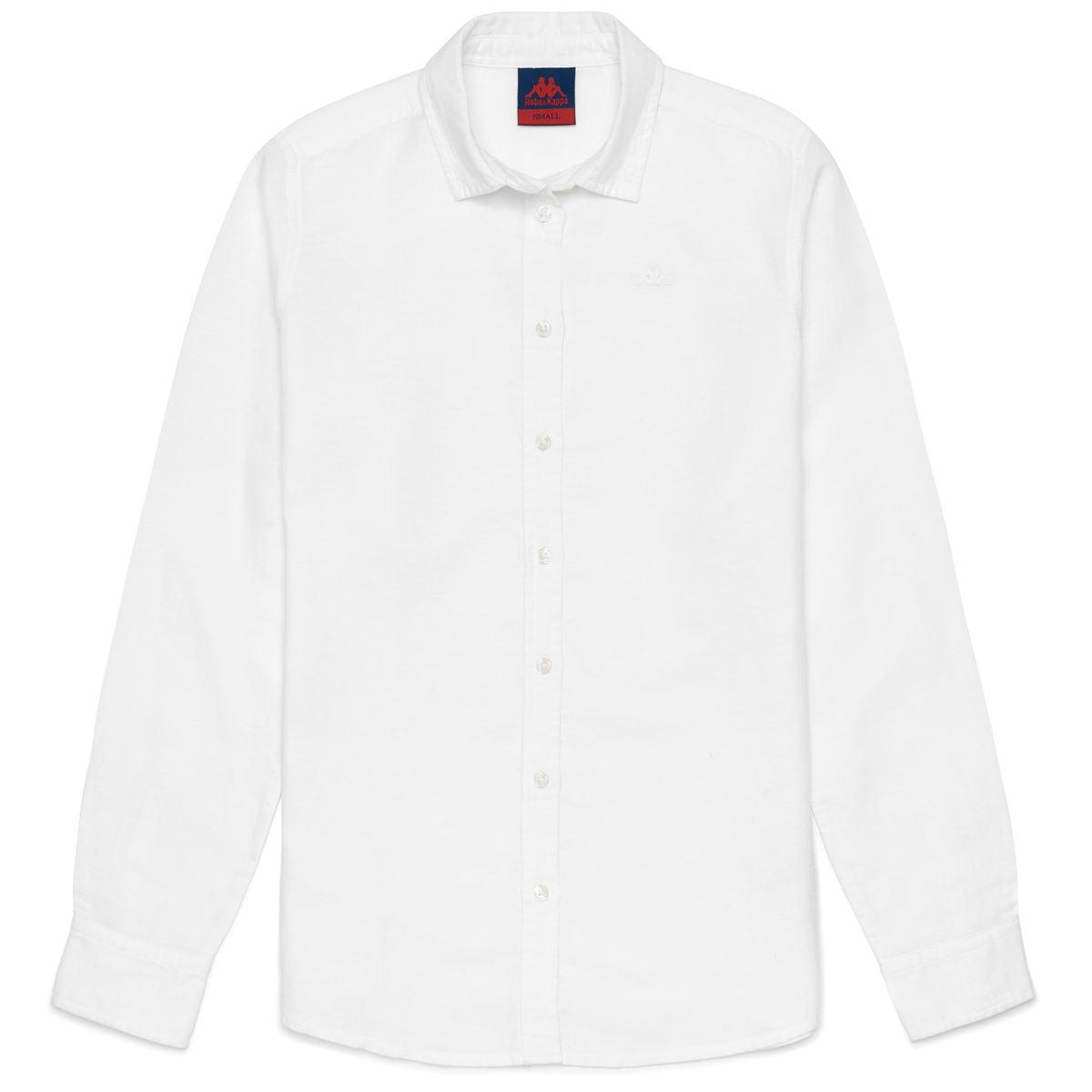 Robe di Kappa Camicie donna-651148W