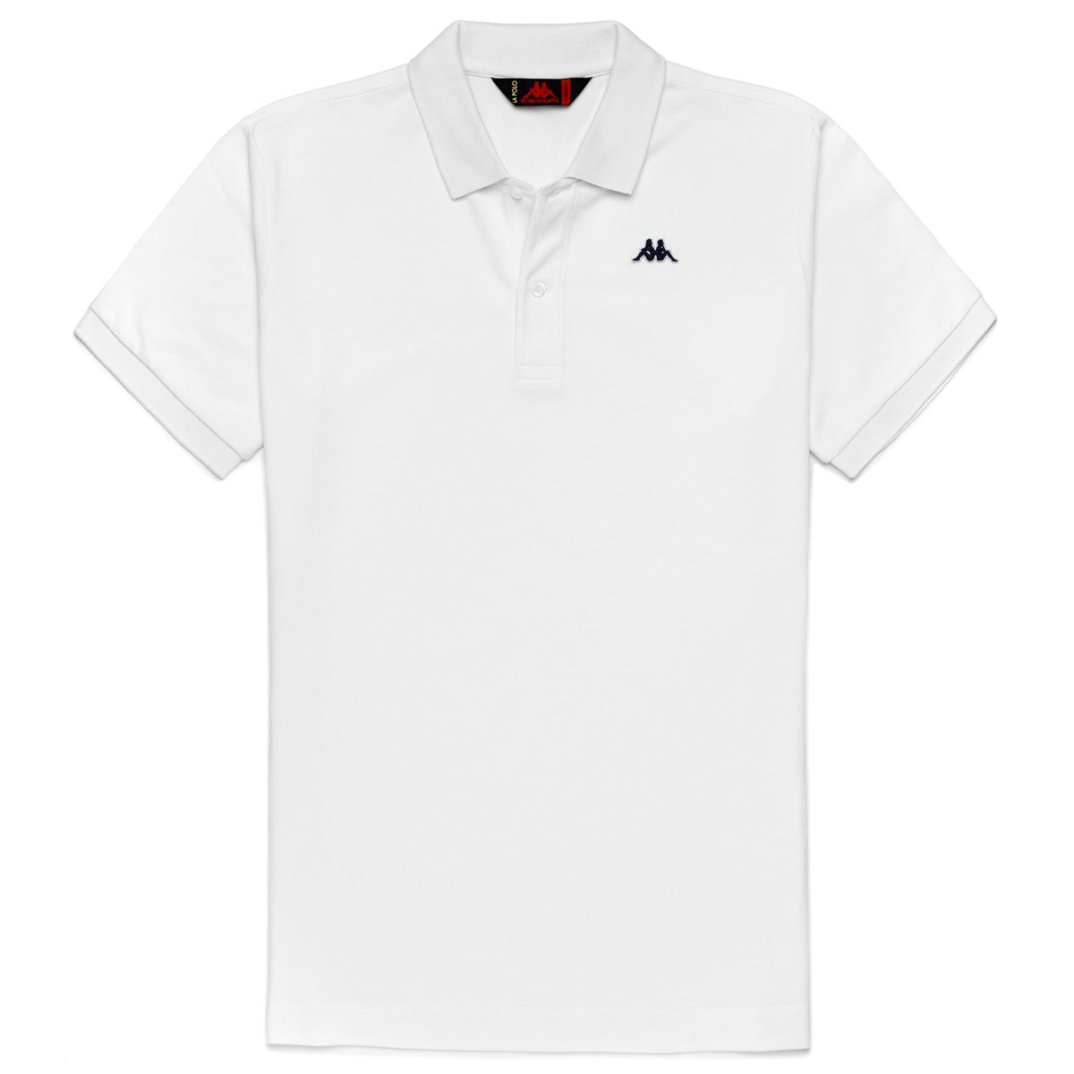 Robe di Kappa LA POLO ROBE DI KAPPA Junior Boy AARAU Classic Polo