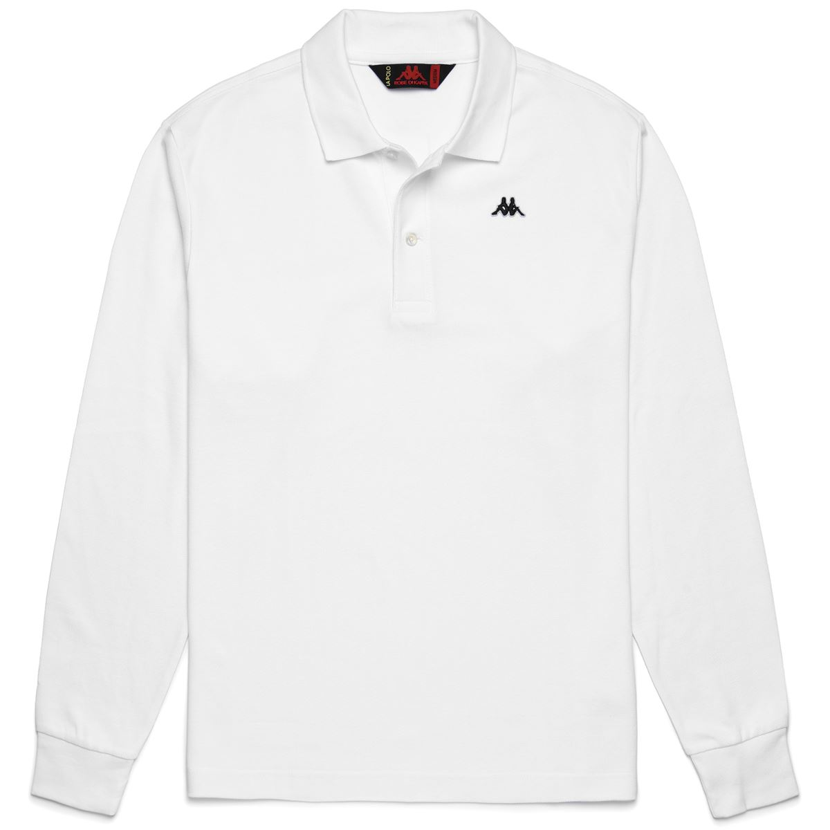 Robe di Kappa LA POLO ROBE DI KAPPA AARBERG Junior Boy Classic Polo