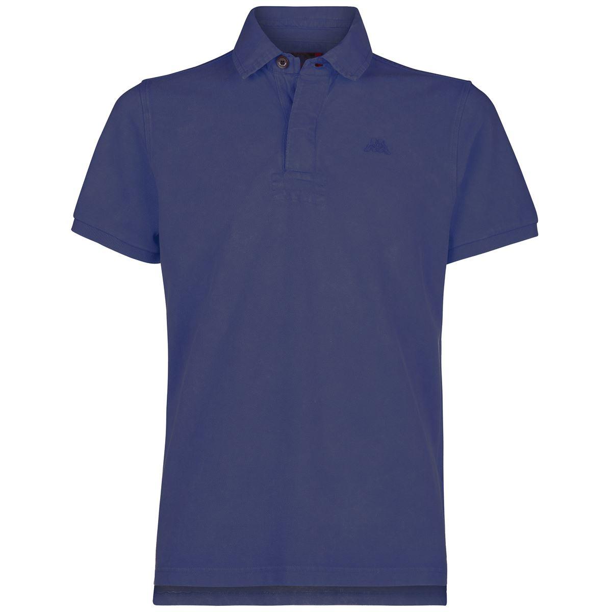 Robe di Kappa Polo Shirts uomo-68114EW