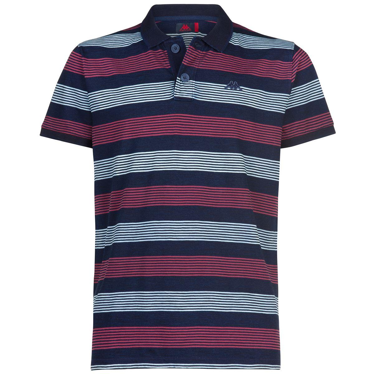 Robe di Kappa Polo Shirts uomo-68116WW