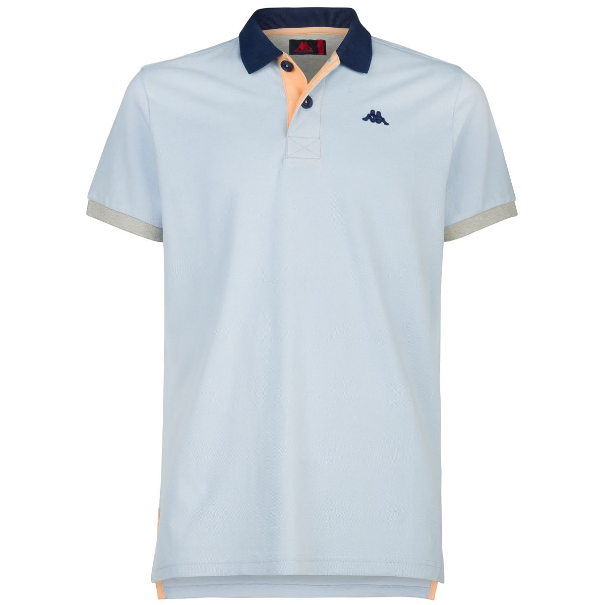 Robe di Kappa Polo Shirts uomo-681295W