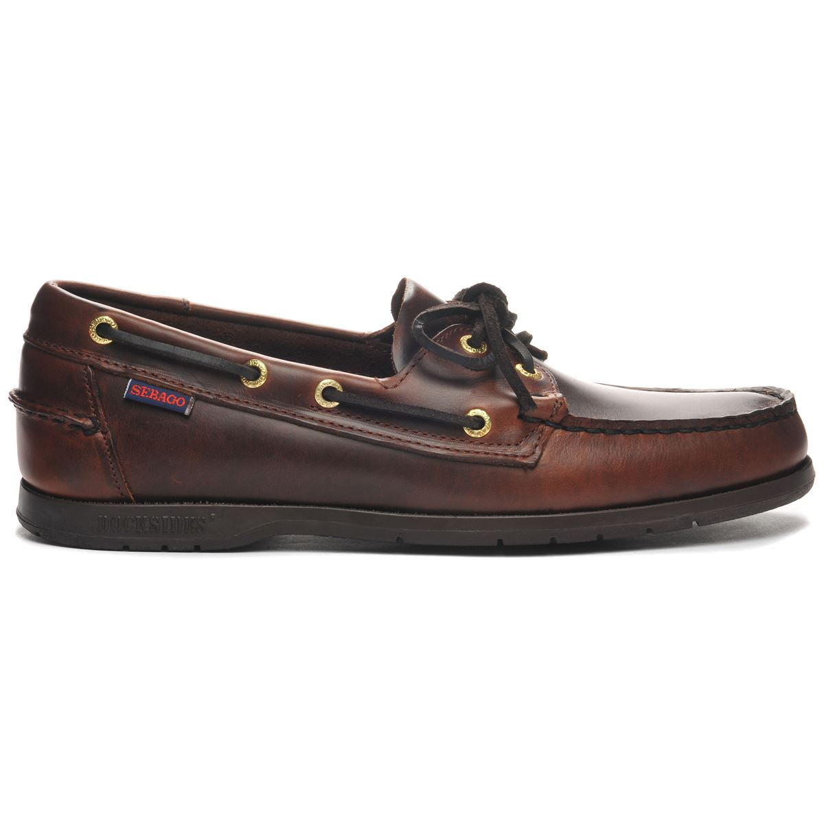 Sebago MOC ENDEAVOR Man Yachting sailing Moccasin