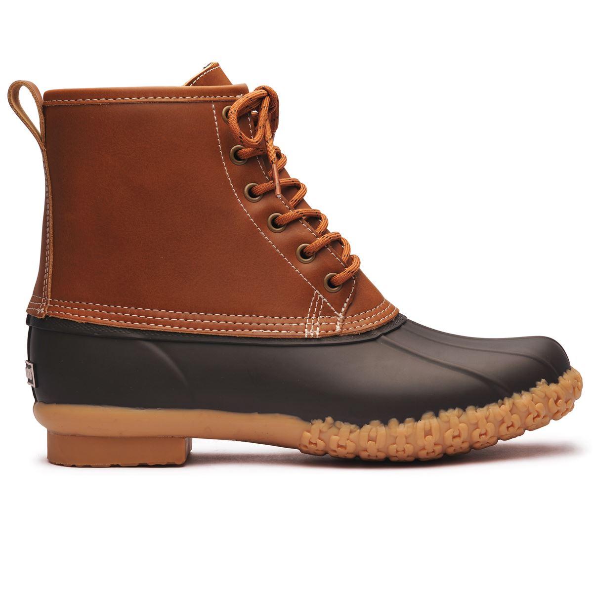 Sebago Stivali In Gomma uomo-7001H60