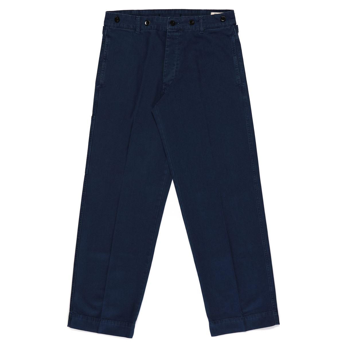 Sebago Pantaloni uomo-7111DBW