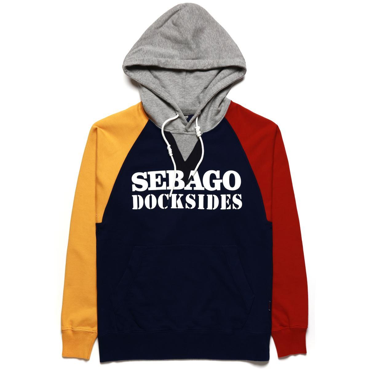Sebago Felpe uomo-75112LW