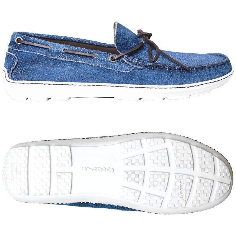 Sabelt Moccasin Shoes Moccasin Driving Man