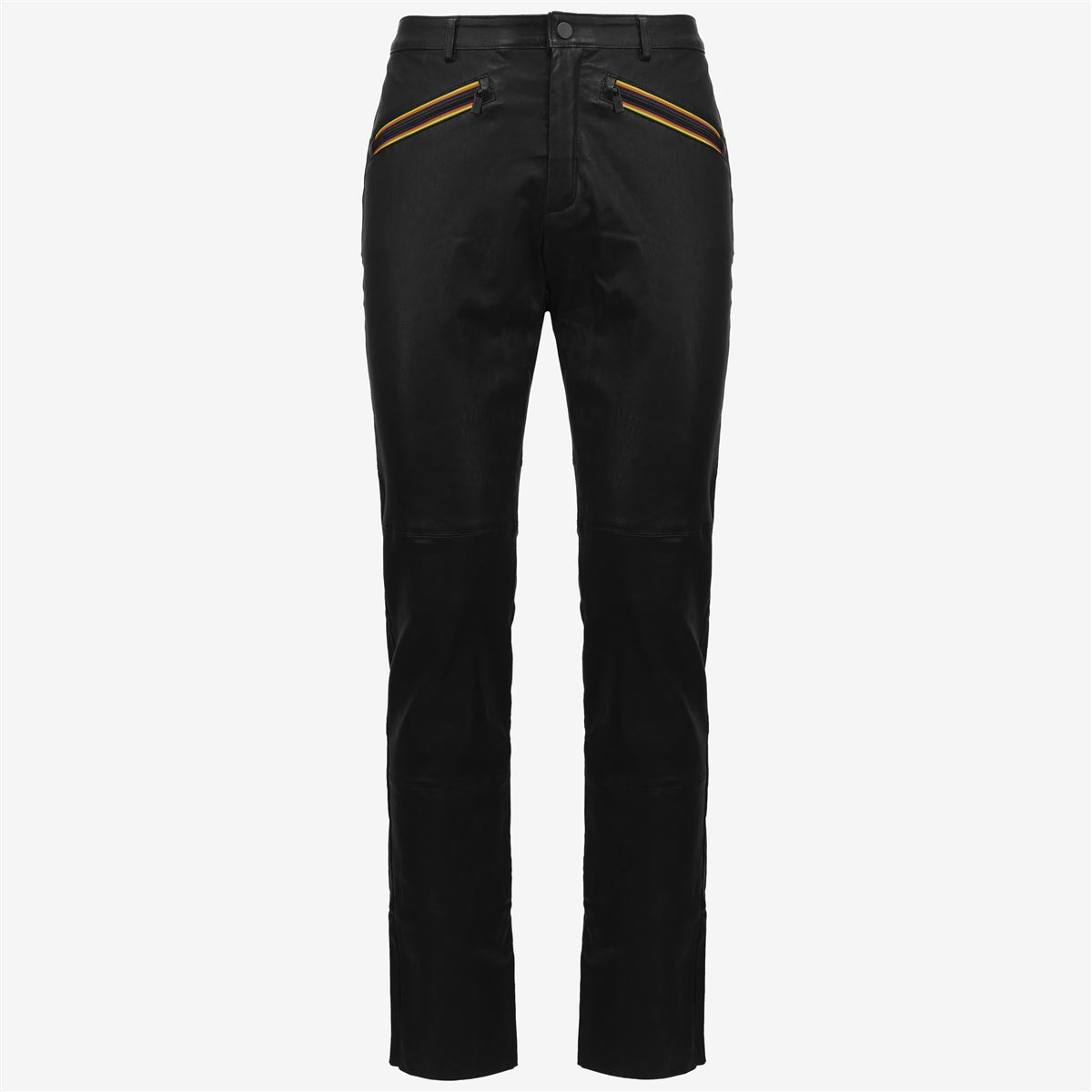 K-Way Pantaloni LUPIN KL STRETCH Sportivo Uomo