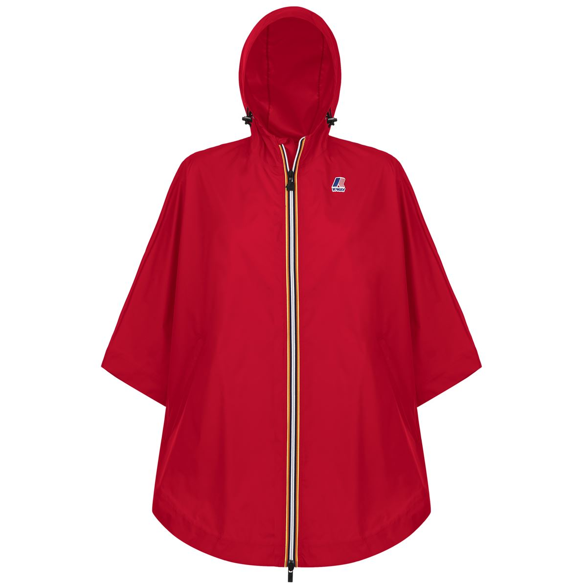 K-Way Jacket LE VRAI 3.0 MORGAN Poncho Kids Boy Girl