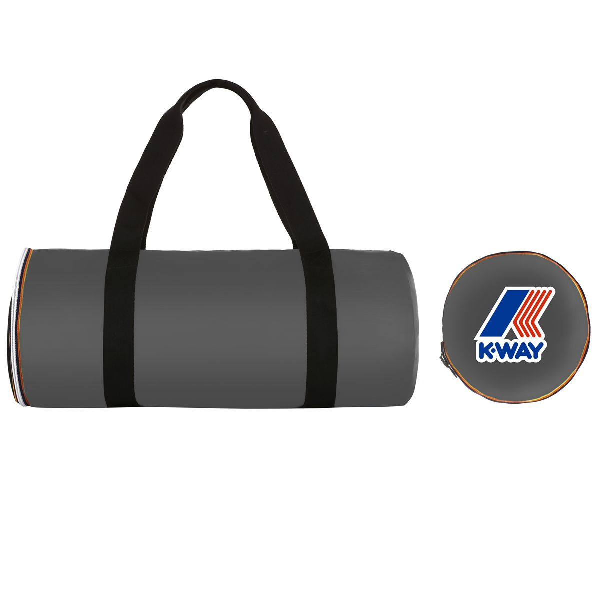 K-Way Bag LE VRAI 3.0 DAVID Duffle Man Woman