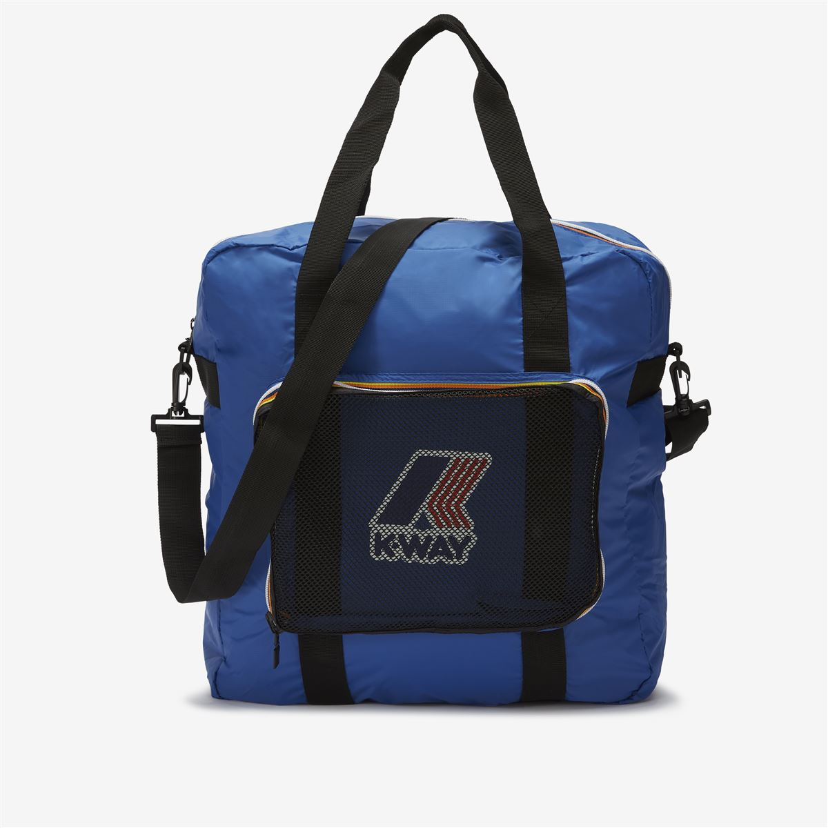 K-Way Bag LE VRAI 3.0 VIOLETTE Shopping Bag Man Woman