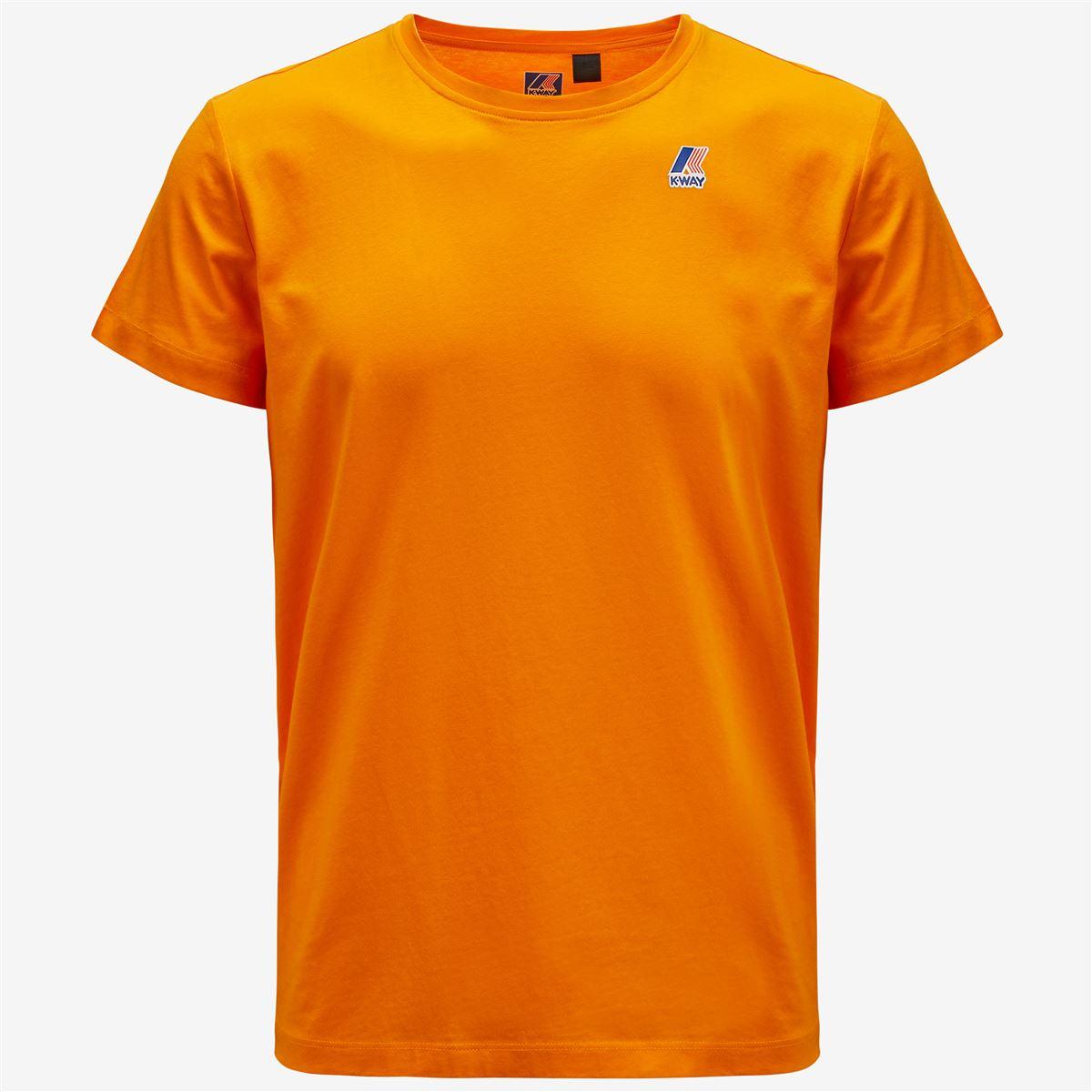 T-Shirts & Top K-way uomo e donna EDOUARD-K007JE0