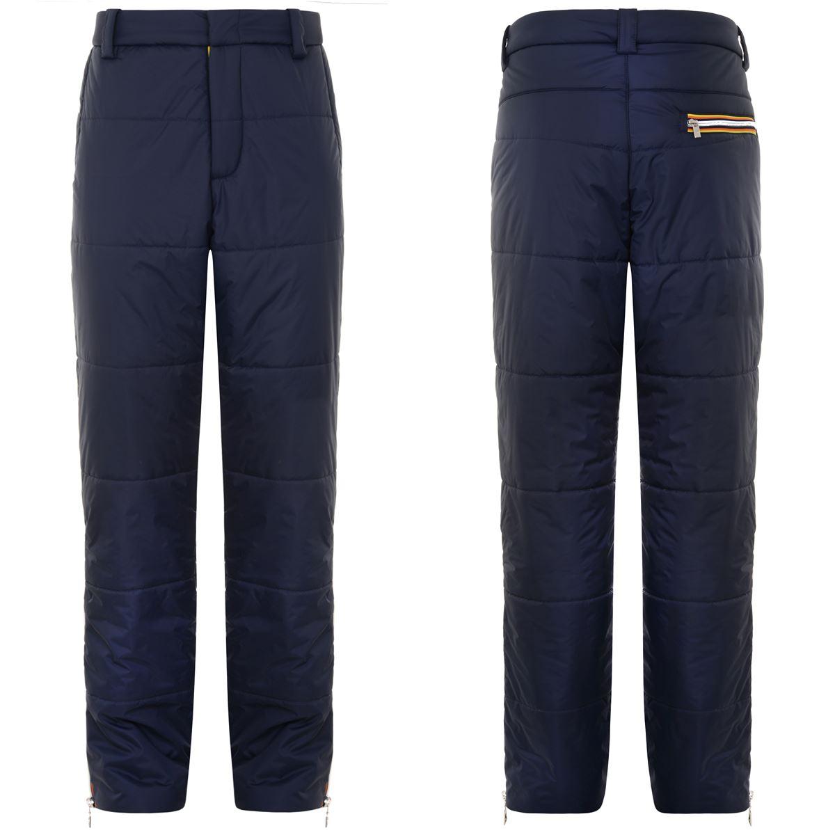Pantaloni K-way uomo e donna BODE 3.0-K00B6X0