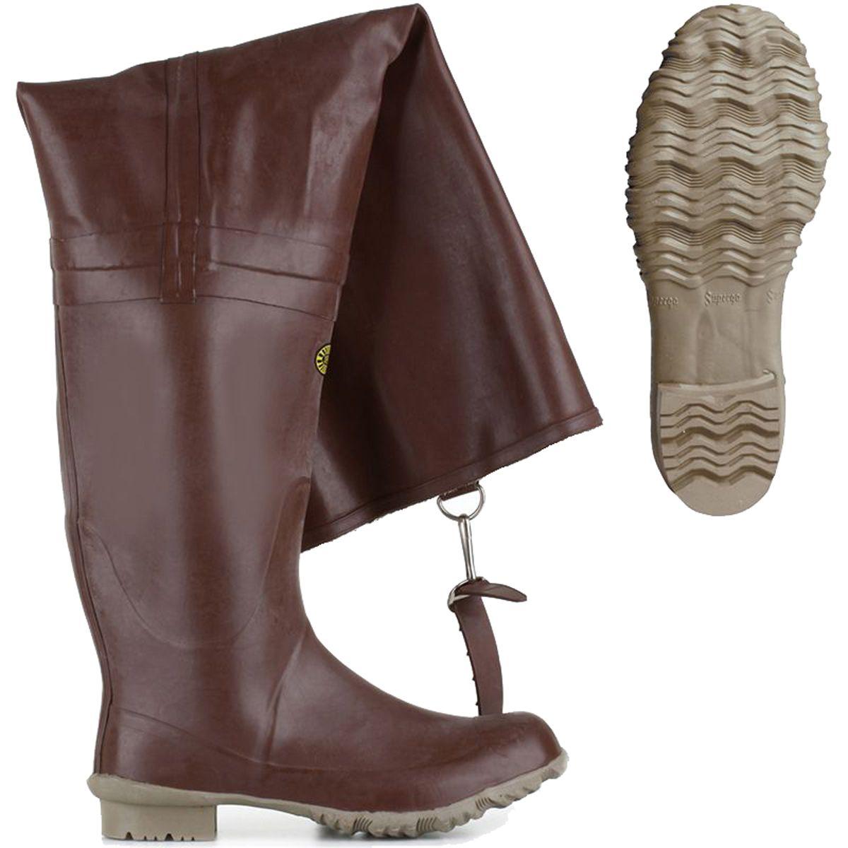 Stivali in gomma Superga uomo-S000760