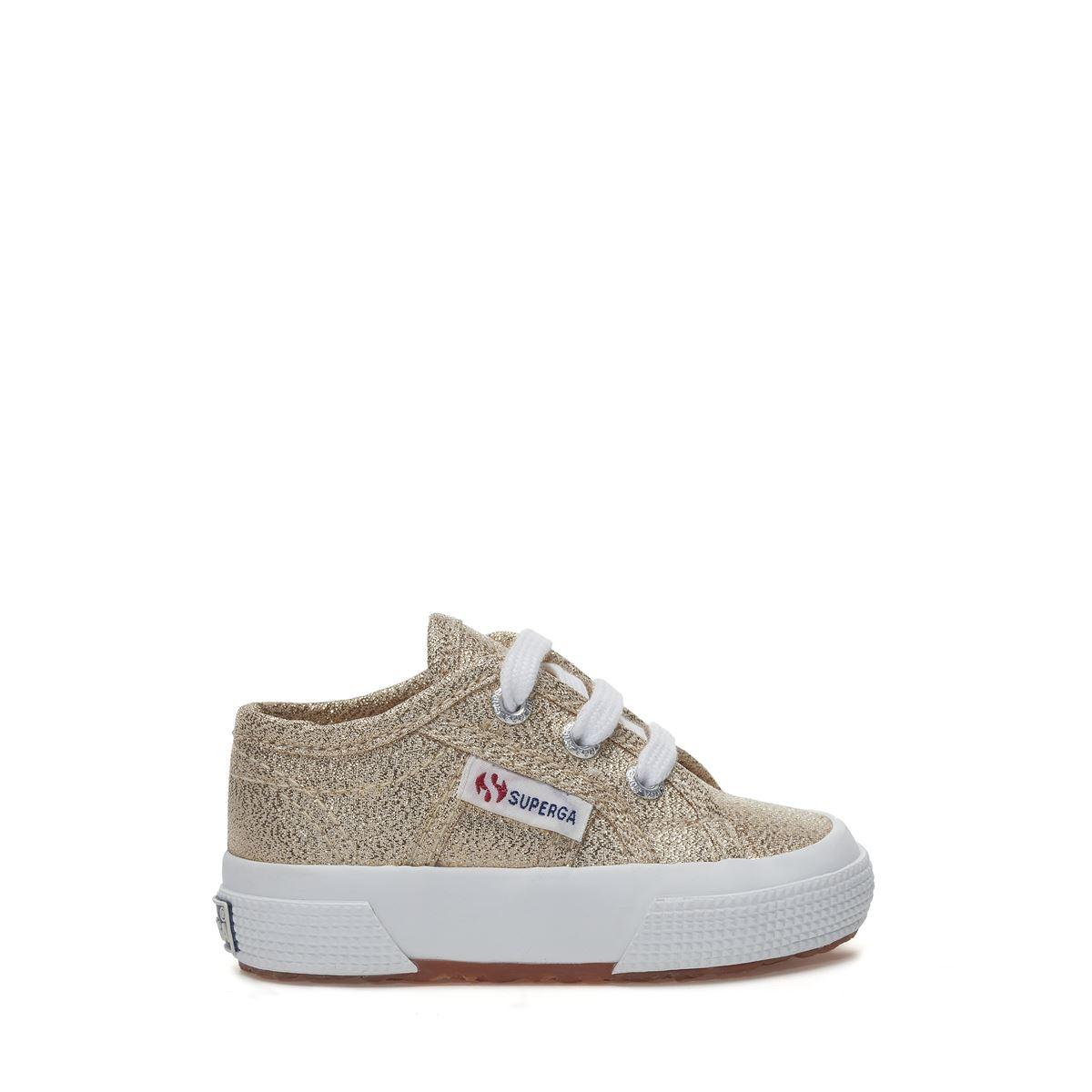 Superga LE SUPERGA 2750-LAMEB KID UNISEX Sneaker