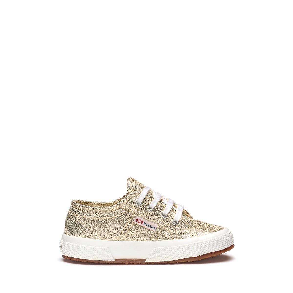 Superga LE SUPERGA 2750-LAMEJ Girl Sneaker