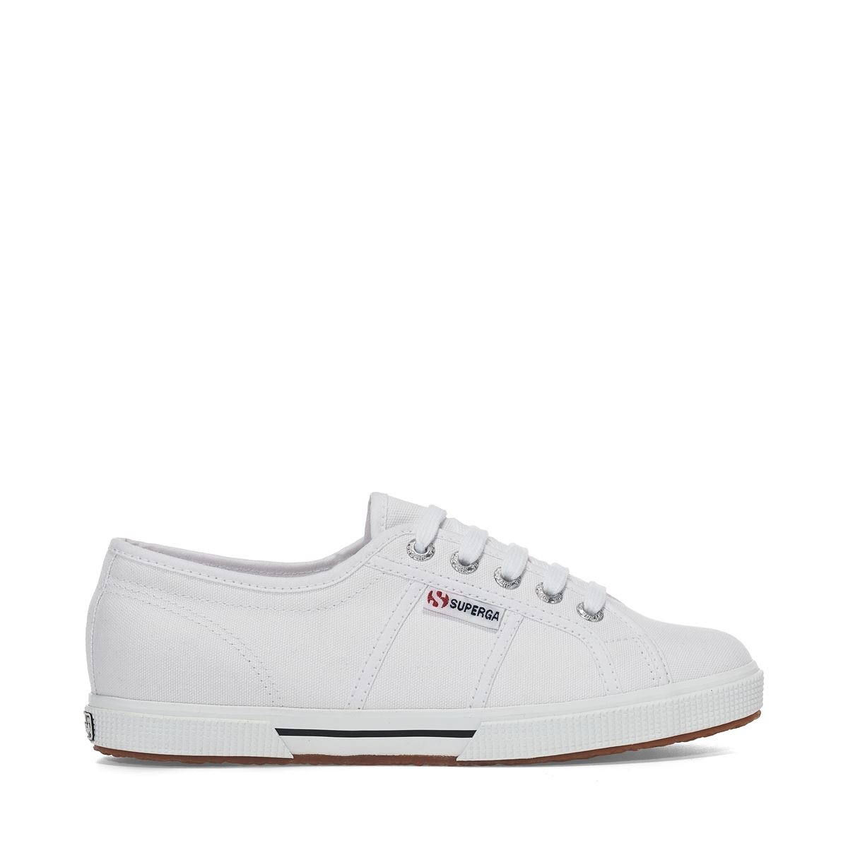 Superga Shoes Sneakers 2950-COTU Man Woman Traveling Low Cut