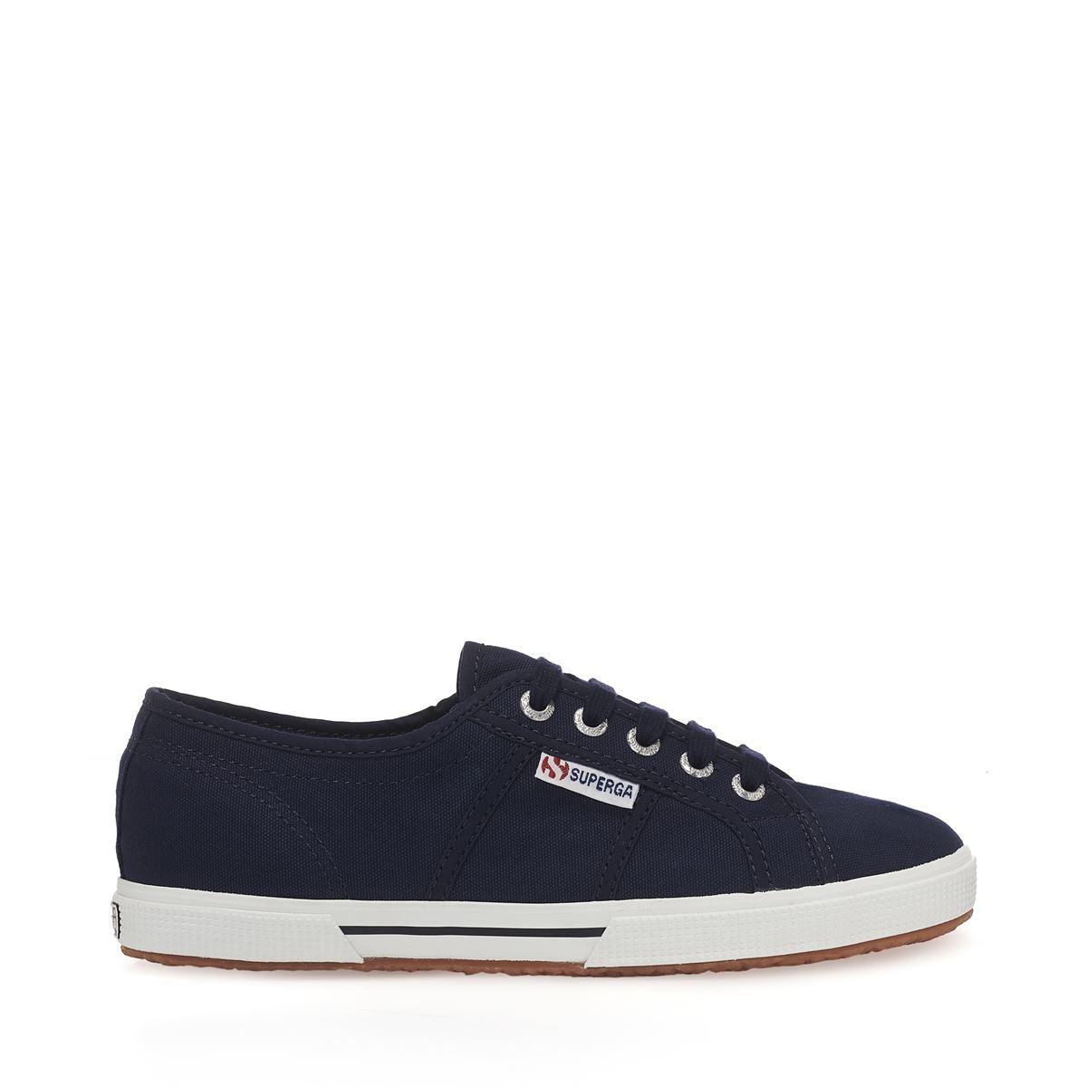 Superga Scarpe Sneakers 2950-COTU Uomo Donna Viaggio Basso