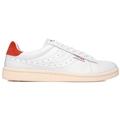 943 - White-Red-Off White
