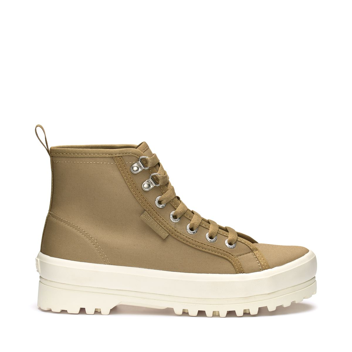 Italian Ankle Boots Superga for woman-S3112DW