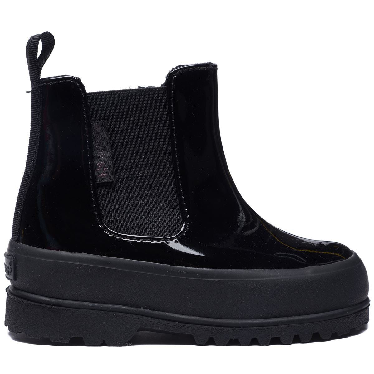 Italian Ankle Boots Superga for kid men and women-S41114W
