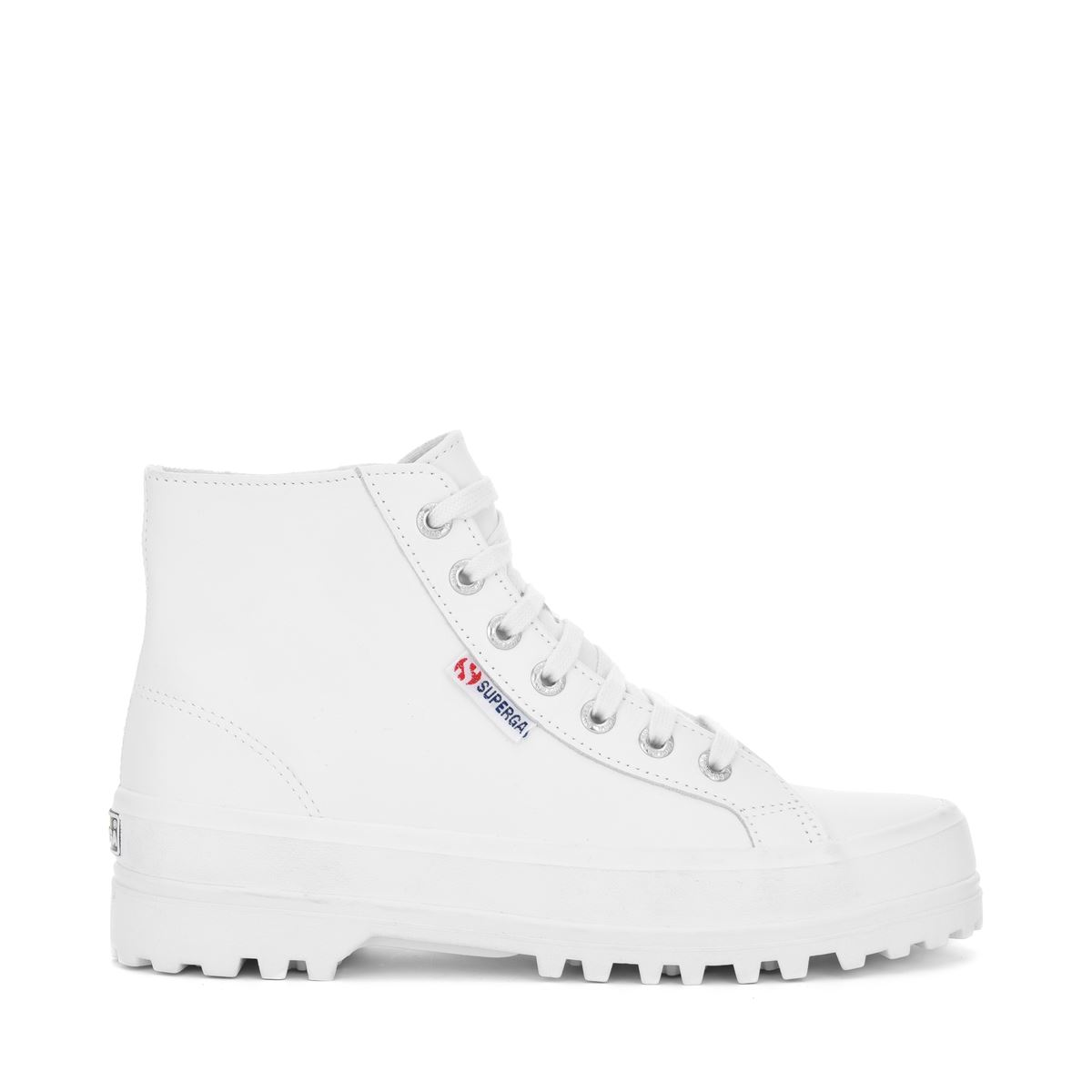Italian Ankle Boots Superga for men and women-S41188W