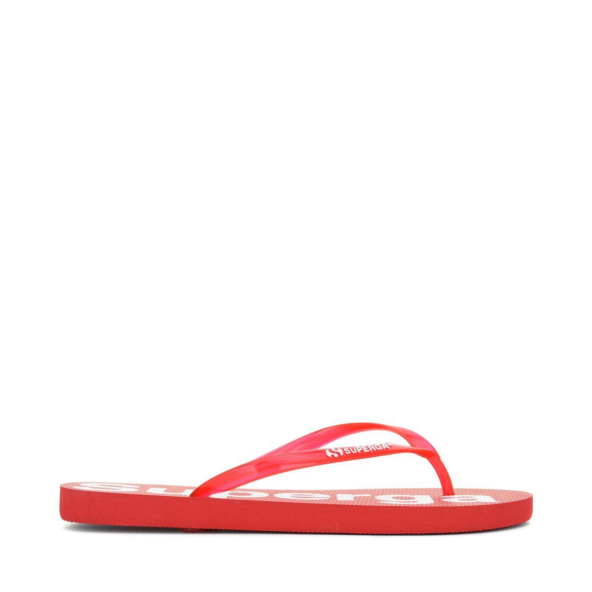 Slippers Superga donna-S5113BW
